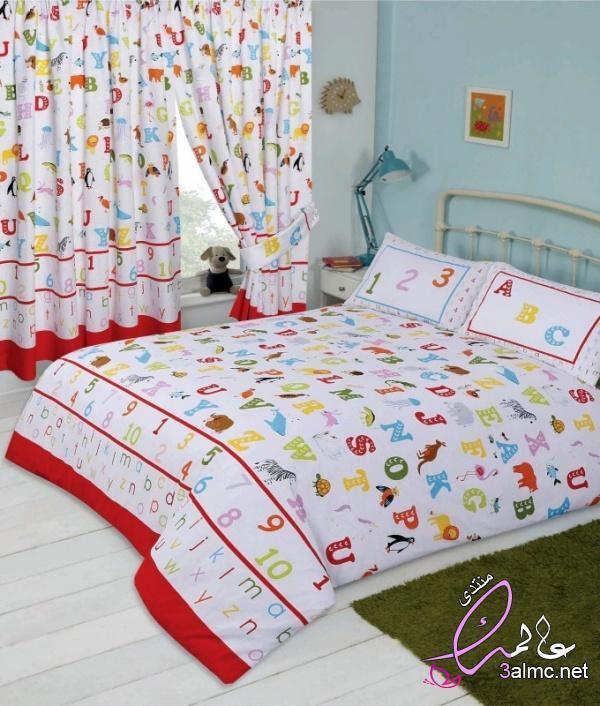 مفارش سرير بيبي ,لحفات سراير أطفال , أغطية السرير للأطفال,مفارش سرير أطفال مواليد 2019