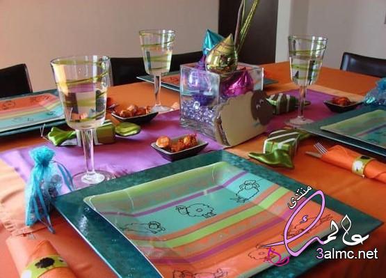 أفكار لتجهيز المطبخ لإستقبال عيد الأضحى