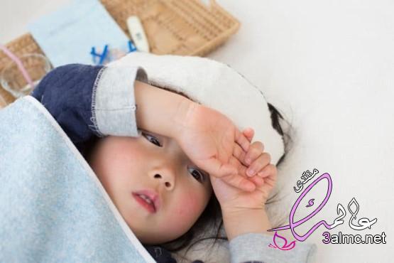 حمى التيفوئيد،أسباب الحمى عند الأطفال الصغار،طرق سريعة وفعالة للتغلب على حمى الأطفال الصغار