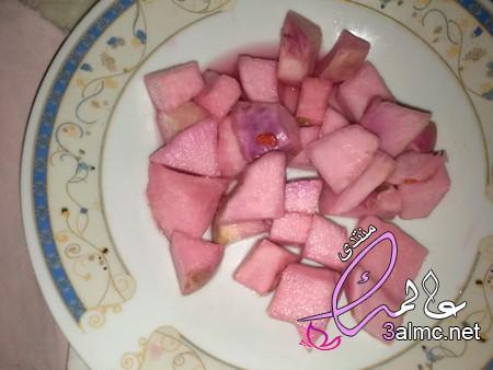 طريقة عمل الكلآوي،عمل اللفت المخلل،طريقة عمل البطاطس اللذيذه،عمل احلى فطار مصرى