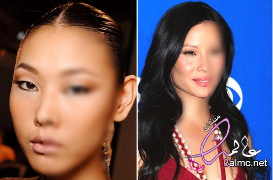 طريقة وضع ظلال العيون المناسب لشكل عينيكِ ولونهما