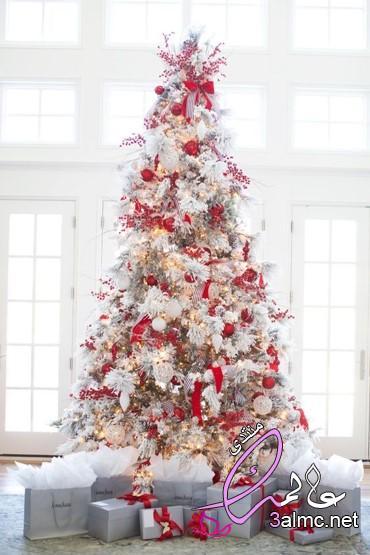 أجمل أشجار الكريسماس على مستوى العالم،أجمل شجرة لعيد الميلاد،اجمل ديكورات لشجر الكريسماس 2020
