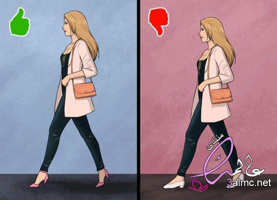 5 نصائح للمرأة لاختيار الحذاء المناسب 2020, أشياء نحتاج إلى مراعاتها قبل شراء أحذية جديدة 2020