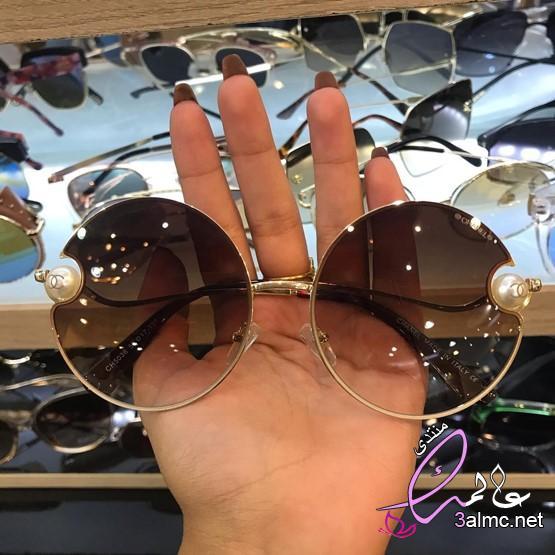نظارات شمس حريمى للمحجبات,تعرف علي احدث اشكال نظارات 2020,نظارات شمسية موديل 2019