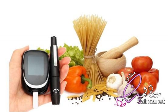 5 مواد طبيعية لعلاج مرضى السكر