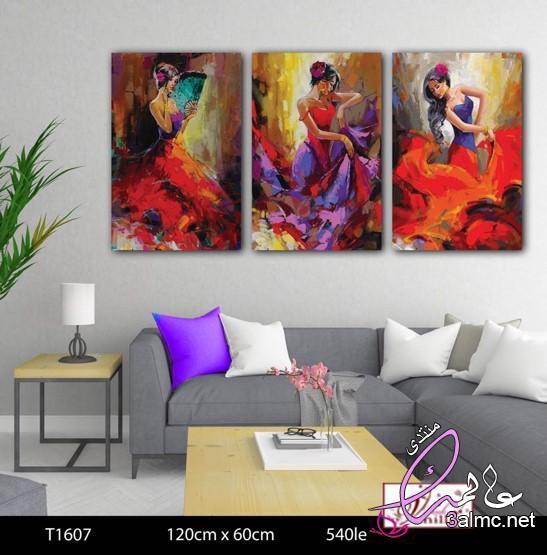 لوحات حائط منزلية, لوحات جدارية كلاسيك,تصميم لوحات حائط