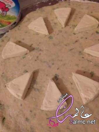 فطيرة البطاطس الهندية,فطائر البطاطس المقلية,فطيرة البطاطس بالجبن الشهية بدون فرن سهلة وسريعة
