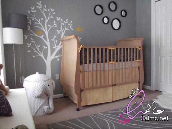 كريكوت اطفال,rocking bed baby,سرير اطفال2020,سراير اطفال حديثى الولاده مودرن