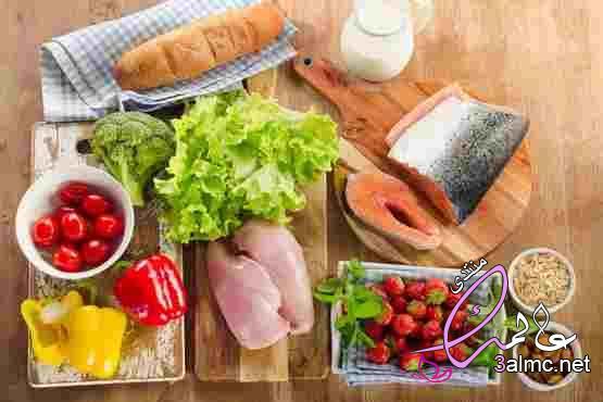 رجيم دشتي لفقدان الوزن.. أفضل نظام لصحة القلب 2020