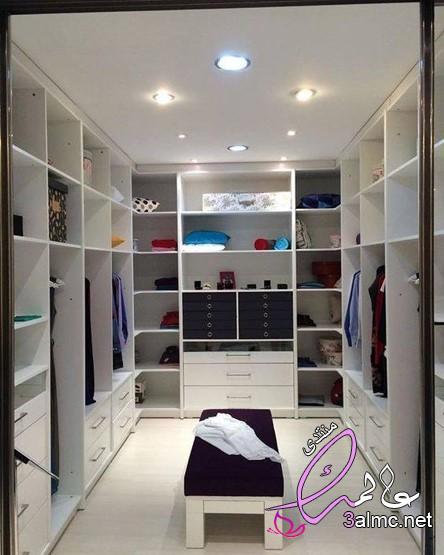 تصاميم غرف الملابس لأناقة حصرية,ديكورات 2020,تصاميم غرف الملابس,تصميمات راقية لغرفة تبديل الملابس