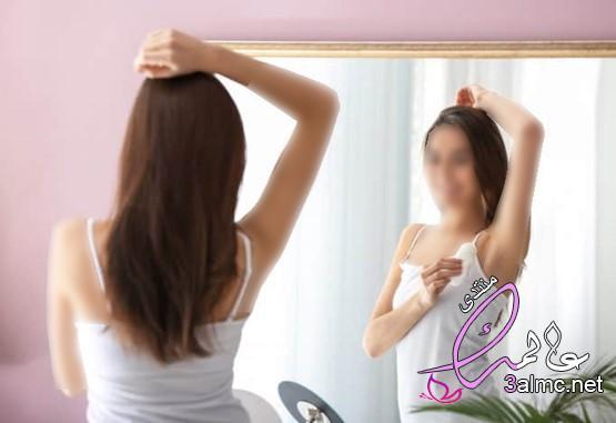 كيفية علاج البشرة الحساسة ،علاج حكة الإبطين،أسباب مختلفة من الجلد الإبط الحساسة وكيفية التغلب عليها