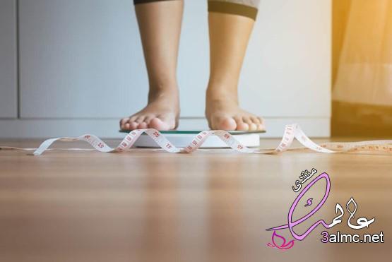 علاج زيادة الوزن بعد انقطاع الدورة الشهرية،هل يزيد الوزن حتى بعد انقطاع الطمث؟يبدو أن هذا هو السبب
