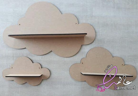 رفوف غرف اطفال،رفوف مودرن،تصميم رفوف خشب،صور رفوف بتصميمات مميزة لغرف الاطفال 3almik.com_17_20_159