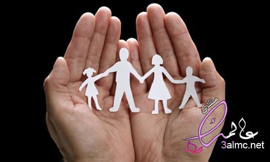 العلاقات الاسرية الناجحة قواعد النجاح الأسري