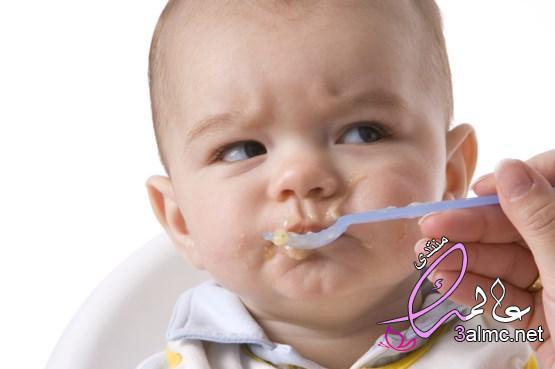 كيف تتسبب زيادة وزن الأطفال في الإصابة بالأمراض؟