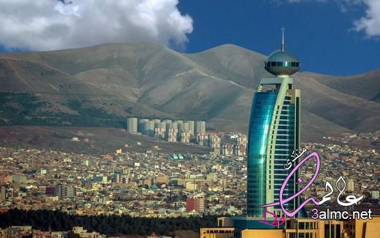 السليمانية.. مدينة عراقية بخصائص فريدة