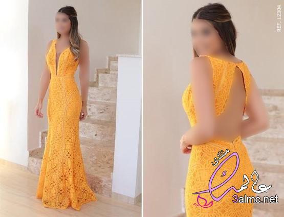 اجمل فستان سهرة موديلات جديدة,صور أحدث فساتين سهرة 2019,اروع فساتين السهرة