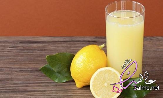 كيفية استخراج عصير الليمون الحامض بسهولة،طريقة لعصر الليمون الحامض بسهولة 3almik.com_19_20_159
