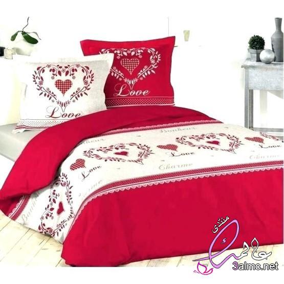 مفارش سرير للعرايس2020,مفارش سرير ستان مودرن,مفارش سرير 2020,احدث مفارش السرير السورى
