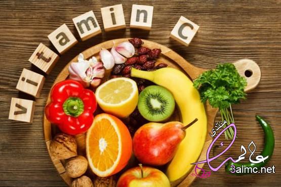 تأثير فيتامين سي على الحامل،أهمية بالنسبة للمرأة الحامل التي تفي باحتياجات فيتامين ج اليومية