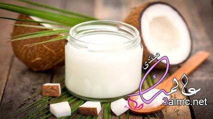 وصفات طبيعية لعلاج قشرة الشعر