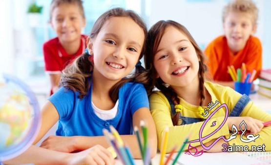 اداب التعامل مع الاصدقاء للاطفال , قصة الصديق الوفي للاطفال