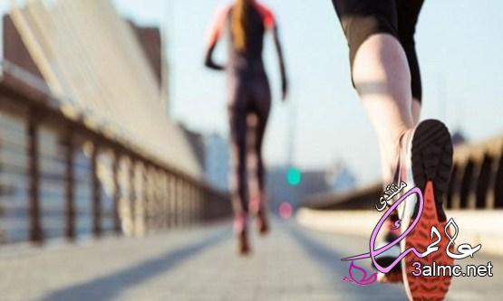 ما سبب نقصان الوزن بعد ترك الرياضة؟