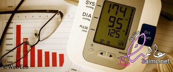 ماذا يعني ضغط الدم 100/60