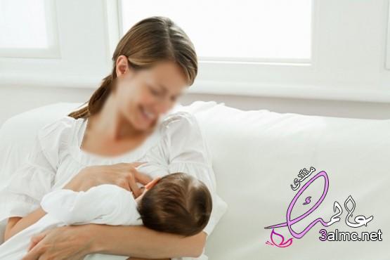 نصائح للأمهات الصغار حول رعاية المولود الجديد