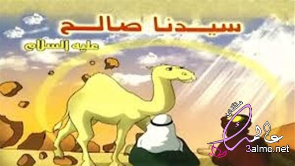 من قصص الانبياء، قصة سيدنا صالح عليه السلام