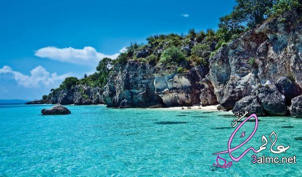 شاهد اجمل اماكن فى منطقة البحر الكاريبي , افضل الشواطئ في الكاريبي