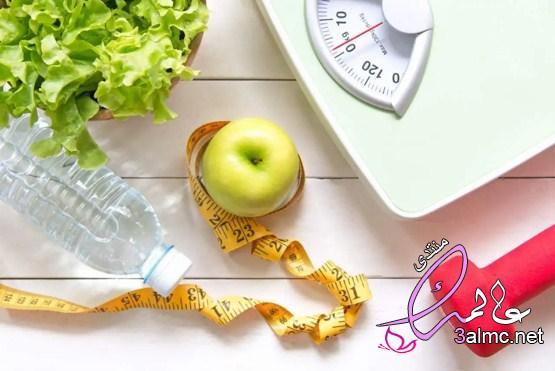 الوزن المثالي.. كيفية حسابه وطرق الوصول إليه