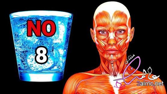 أشهر أخطاء شرب الماء التي لا يعرفها الكثيرون 2021