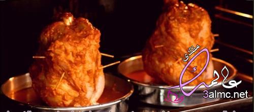 دجاج شوايه مثل المطاعم بالخطوات المصوره,خلطة دجاج الشواية ,كيف اسوي دجاج شوايه زي المطاعم