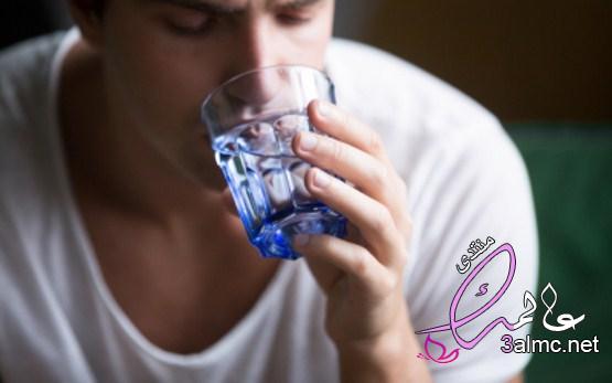 سبب جفاف الفم أثناء النوم ، أسباب جفاف الريق،علاج جفاف الفم بالطرق الطبي
