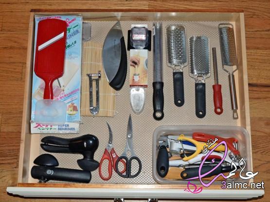 افكار للمطبخ بالصور, افكار لترتيب المطبخ من صنع يدي,ترتيب المطبخ بافكار بسيطة,تنظيم المطبخ بالصور