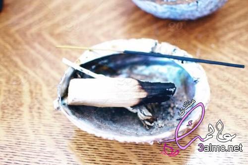 العطور المستخدمة في البخور,طريقة عمل البخور,طريقة عمل بخور المعمول,طريقة عمل بخور العود منزليًا