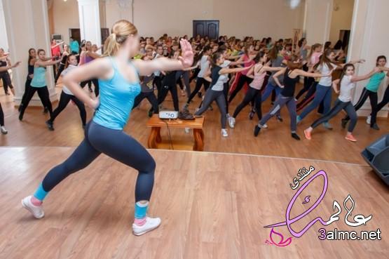 كيف تحافظ على لياقتك البدنية بدون صالة رياضية؟