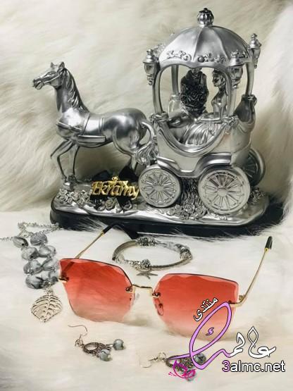 احدث موديلات النظارات الشمسية،نظارات شمسية نسائية للمحجبات