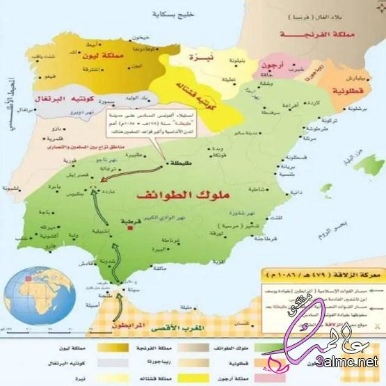 يوسف بن تاشفين.. «صلاح الدين» المغرب العربي 2021