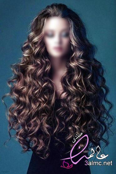 الشعر الكيرلي الطبيعي,طريقة عمل الشعر الكيرلى,طرق سهلة لتسريح ولف الشعر الكيرلي2020