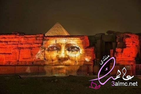 الصوت والضوء فى معبد حورس ومعبد أبو سمبل والكرنك 2019,إقامة عروض للصوت والضوء مجانًا للمصريين والعرب