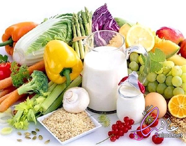 كيف تعالج فقر الدم بالغذاء ،أفضل غذاء لفقر الدم