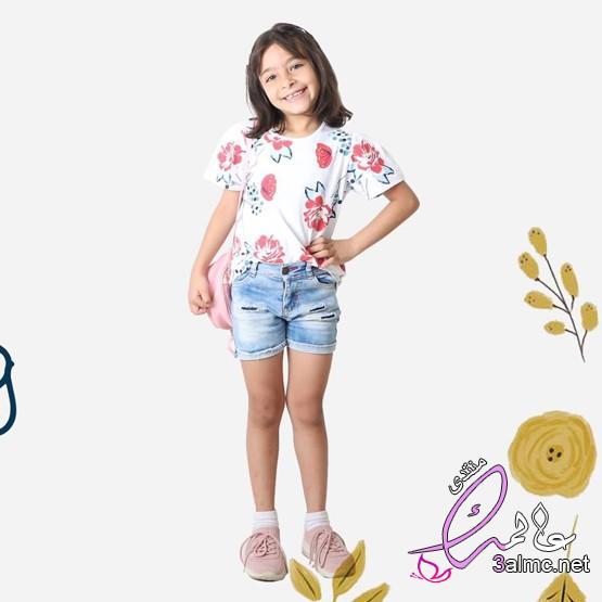 ملابس اطفال للبنات صيفي,موديلات لبس البنات,ملابس اطفال بنات 2019,اخر الموضة فى ملابس البنات صيفي