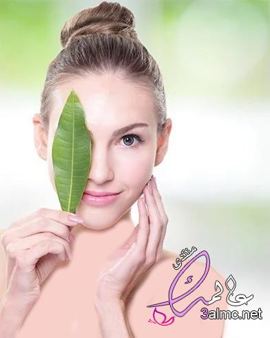 علاج الجلد الجاف ، كيف تعتني ببشرتك الجافة