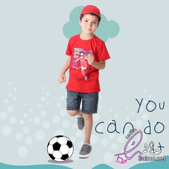 احدث ملابس الاطفال الاولاد,ملابس صبيان صيفي,اروع موضة ملابس الأطفال 2019