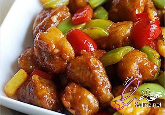 الرجيم: ٦ وصفات دجاج دايت لكسر الروتين والملل