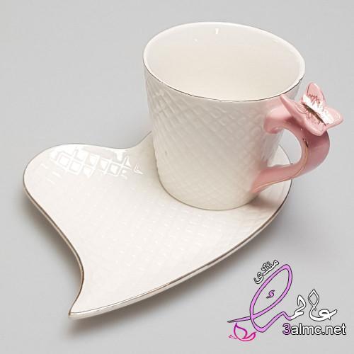 اجمل اشكال فناجين الشاى والقهوة اشكال جديدة روعة,اشكال فناجين القهوة التركية