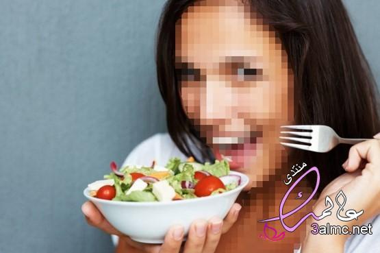 ما الوجبات الغذائية التي يفقدها الأجانب في الوزن؟