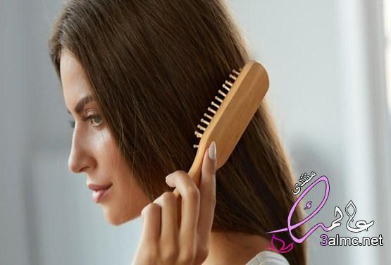 أسباب تساقط الشعر بعد الولادة وأهم 9 نصائح لزيادة كثافة الشعر